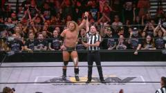 Hangman Page Wins Casino Battle Royale At AEW Double Or Nothing; Earns AEW World Title Match