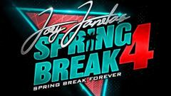 The Great Muta Announced For Joey Janela's Spring Break 4
