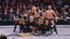 Super Smash Bros Take Out Best Friends, Jack Evans, & Angelico At AEW Double Or Nothing