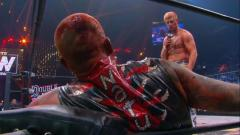Cody & Dustin Rhodes vs. The Young Bucks Announced For AEW Fight For The Fallen, Updated Card