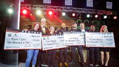 WWE Awards Four Scholarships To Full Sail University Students