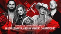 Rollins & Lynch Face Corbin & Evans In Winners Take All Bout At WWE Extreme Rules; Updated Card