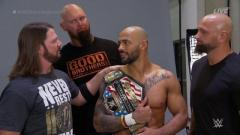 WWE Stomping Grounds Fight Size: AJ Styles Confronts Ricochet, Daniel Bryan's Welcome, Nikki Cross-Alexa Bliss, Ali, More