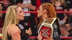 Becky Lynch Defending RAW Women's Championship Against Natalya At WWE SummerSlam