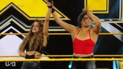 Dakota Kai Wins Gauntlet Match To Enter Ladder Match For 4/8 NXT