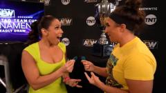 Dasha Gonzalez To Team With Rachael Ellering In AEW Deadly Draw, New Match Set For 8/10