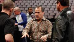 Dean Malenko Signs With AEW As Senior Producer And Coach