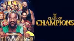 WWE Clash Of Champions 2019 Results: 10 Title Matches, A No DQ Match & Luke Harper Returns