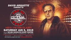 David Arquette Announced For NWA Pop Up Event; Responds To Fan Backlash
