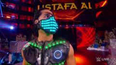 205 Live's Mustafa Ali Officially A Member Of The WWE SmackDown Live Roster