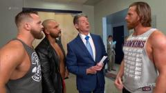 The Revival Talk To Vince McMahon On WWE RAW About Getting Another Shot At RAW Tag Team Titles