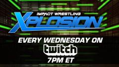 Impact Wrestling Xplosion 4/8/20 Results: Kiera Hogan vs. Rosemary & A Willie Mack Interview