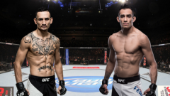 Report: Max Holloway Faces Tony Ferguson For Vacant Interim Lightweight Title At UFC 236