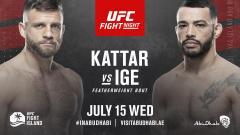 Fightful/Talking MMA Pick Em' For UFC Fight Night: Katttar vs. Ige!