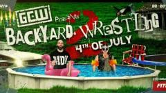 GCW Backyard Wrestling 2 Results (7/4): Nasty Leroy Debuts, Nick Gage In Action