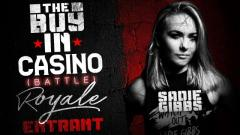 Sadie Gibbs Joins Women's Casino Battle Royale At AEW All Out, Updated Card