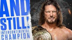 AJ Styles Retains & Sets Sights On Riddle, Jeff Hardy's The Toast Of The Town | Post-SD Fight Size