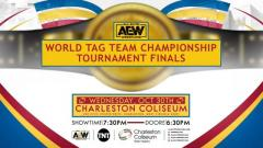 AEW Tag Team Champions To Be Crowned On 10/30 AEW On TNT