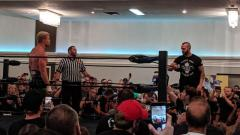 Shawn Spears Attacks Cody Rhodes & MJF At C4 Wrestling Event