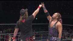 EVIL Wins New Japan Cup 2020, Joins Bullet Club