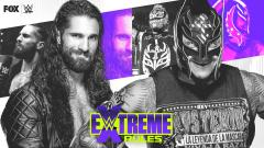 Eye For An Eye Match Set For WWE Extreme Rules, Updated Card