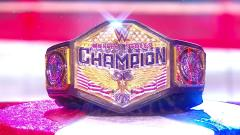 MVP Debuts Newly Designed US Title On WWE Raw, Title Bout Set For Extreme Rules