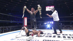 IWGP Heavyweight & IC Titles Change Hands At NJPW Dominion, New Bullet Club Member