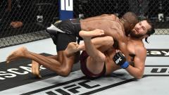 Fighters React To Kamaru Usman Defeating Jorge Masvidal To Retain Welterweight Title At UFC 251