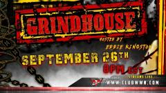 First Match Set For Eddie Kingston's Grindhouse, Matches Added To 10/4 RevPro Show | Fight-Size Update
