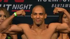 Edson Barboza To Explore Free Agency After Next Fight