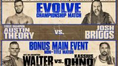 EVOLVE 136 Results (9/21): Theory vs. Briggs, WALTER vs. Ohno, More