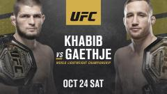 UFC 254 Results: An Undisputed UFC Lightweight Champion Is Crowned