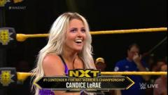 Cadice LeRae Wins Four-Way Bout At NXT On USA, Faces Shayna Baszler For Women's Title On 10/2 NXT
