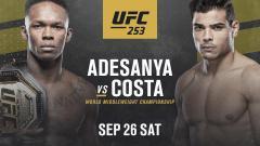 Fightful/Talking MMA Pick Em' For UFC 253!