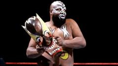 Wrestling Legend James 'Kamala' Harris Passes Away At Age 70