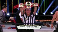 Mike Chioda Makes AEW Debut, Keith Lee Sent To Medical Facility | Post-AEW/NXT Fight-Size Update