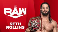 Seth Rollins Selected First Overall By WWE Raw; Brock Lesnar Goes Second To SmackDown