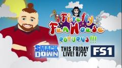 Bray Wyatt's Firefly Fun House Set To Return On 10/25 WWE SmackDown