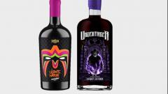 WWE Launches WWE Wines Featuring The Undertaker And The Ultimate Warrior