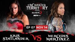Beyond Wrestling - Uncharted Territory Results (11/14): Season 2, Episode 7