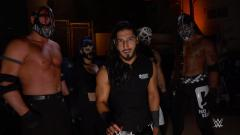 Mustafa Ali Reveals Himself As The Famous SmackDown Hacker On WWE Raw