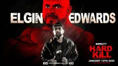 Michael Elgin vs. Eddie Edwards Set For IMPACT Hard To Kill; Updated Card