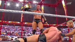 WWE Championship Changes Hands At WWE Hell In A Cell