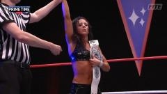 New NWA Women's Champion Crowned On UWN Primetime Live