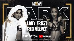 Red Velvet, Dark Order, Ricky Starks, Shawn Spears, More Set For 12/1 AEW Dark