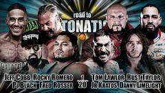 NJPW Road To Detonation Results (11/27): Eight-Man Tag Team Action Headlines The Event