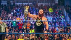 Braun Strowman: The Intercontinental Title Was Designed To Be In My Hands More Than Anyone Else's