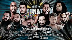 NJPW Announces Lineup For 12/4 NJPW Road To Detonation