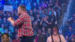 Team Hell No Reunites, Fiend Retreats; Bryan Makes Strap Match Challenge For Royal Rumble