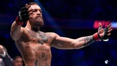 LeBron James, Nate Diaz, More React To Conor McGregor Quickly Dispatching Of Donald Cerrone At UFC 246